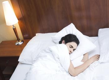 アロマで眠れない主な原因は?