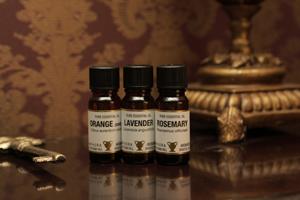 睡眠の質を上げる香りのリラックス方法