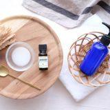 米麹のアロマ化粧水